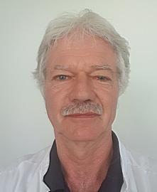 Allan Sorenson, gewinner des Dupuytren-Preises 2020 - Klinische Forschung
