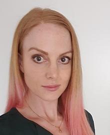 Anna Zachrisson, Gewinnerin des Dupuytren-Preises 2020 - Klinische Forschung