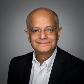 Jagdeep Nanchahal, Gewinner des Dupuytren-Preises 2019