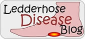 Ledderhose blog logo