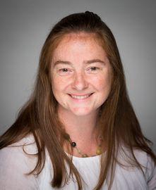 Lynn Williams, Gewinner des Dupuytren Award 2021 (Grundlagenforschung)