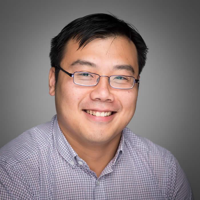 Michael Ng, Gewinner des International Dupuytren Award 2018